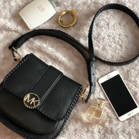 51861b93cdd6 MICHAEL Michael Kors Bags | Michael Kors Lillie Messenger Crossbody ...
